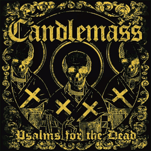 Psalms For The Dead (Napalm Records)