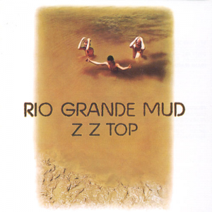 Rio Grande Mud (London)
