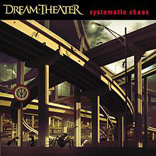 Systematic Chaos (Roadrunner Records / Warner Music)