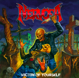 Victim of Yourself (Napalm Records)