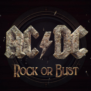 Rock Or Bust (Columbia Records / Sony Music)
