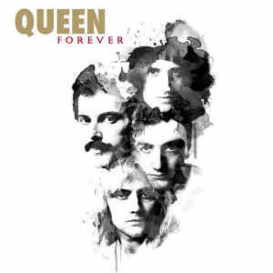 Queen Forever (Mercury Records / Universal Music)