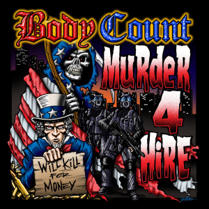 Murder 4 Hire (Escapi Music)