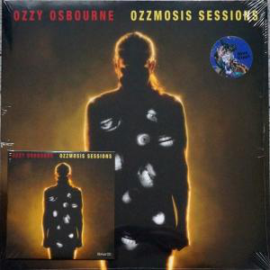 Ozzmosis Sessions (Way Of Wizard Records)