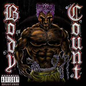 Body Count (Sire Records)