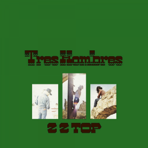 Tres Hombres (London Records)