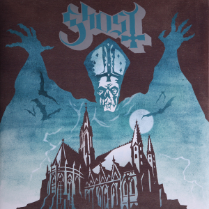 Opus Eponymous (Rise Above Records)