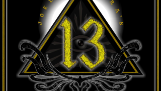"Joel Hoekstra's 13 : ""Dying To Live"""