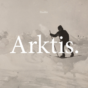 Arktis. (Candlelight Records)
