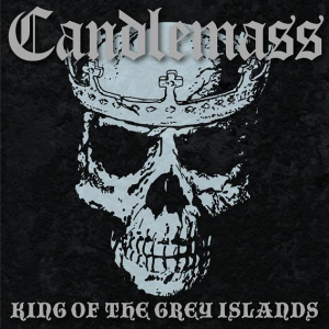 King Of The Grey Islands (Nuclear Blast)