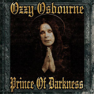 Prince Of Darkness (Epic Records)
