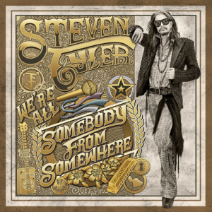 Album : We're All Somebody From Somewhere