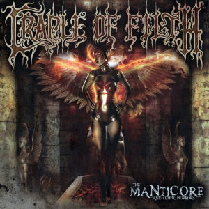 The Manticore and Other Horrors (Peaceville Records)