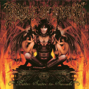 Bitter Suites to Succubi (Peaceville Records)
