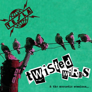 Twisted Wires & The Acoustic Sessions (Scarlet records)