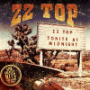 Discographie : ZZ Top