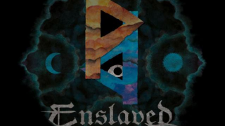"ENSLAVED ""The Sleeping Gods - Thorn"""