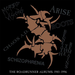 The Roadrunner Albums:1985-1996 (Roadrunner Records)