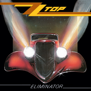 Eliminator (Warner Bros. Records)