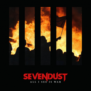 All I See Is War (Rise Records)