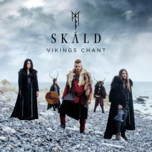 Vikings Chant (Decca Records)