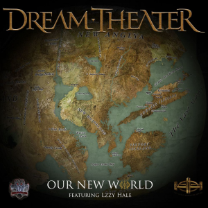 Our New World (feat. Lzzy Hale) (Roadrunner Records)