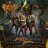 Discographie : Burning Witches