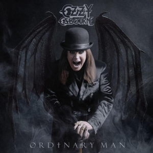 Ordinary Man (Epic Records)