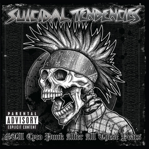 Album : Still Cyco Punk After All These Years