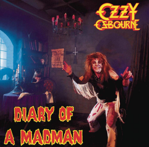 Diary of a Madman (remastered)