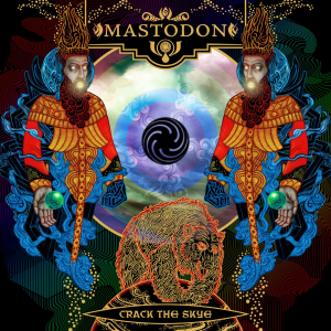 Crack The Skye (Reprise Records)