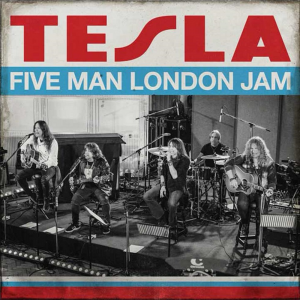 Five Man London Jam (Universal Music)