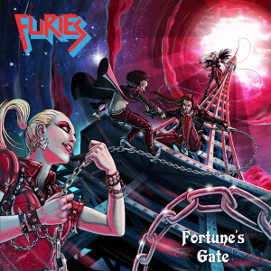 Fortune's Gate - Furies