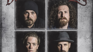 "BLACK STONE CHERRY • ""The Human Condition"""