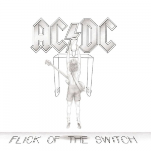 Flick Of The Switch (Atlantic Records)