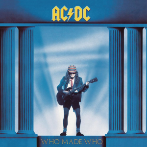 Who Made Who (Atlantic Records)