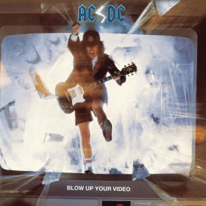 Blow Up Your Video (Albert Productions / Atlantic Records)