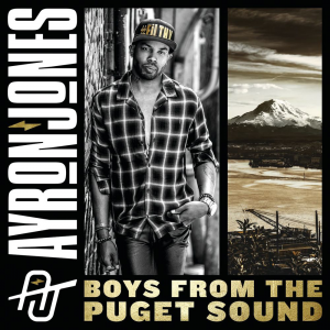 Boys From The Puget Sound (Big Machine Records / John Varvatos Records)