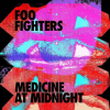 Discographie : Foo Fighters