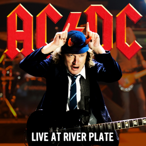 Live at River Plate (Columbia Records)