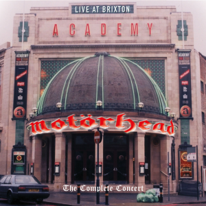 25 & Alive: Live at Brixton Academy (SPV)