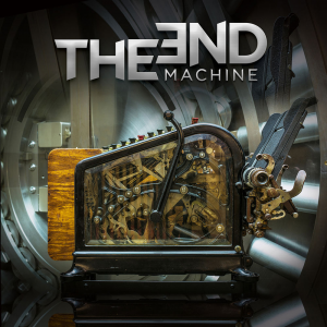 The End Machine (Frontiers Music s.r.l.)