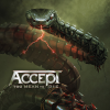 Discographie : Accept