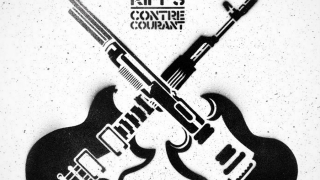 "22 LONGS RIFFS ""Contre Courant"""