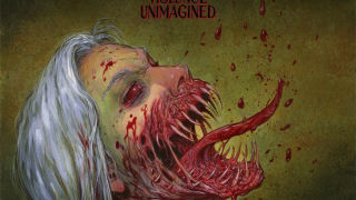 "CANNIBAL CORPSE ""Violence Unimagined"""
