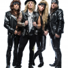 Artiste : Steel Panther