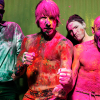 Artiste : Red Hot Chili Peppers
