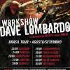 Concerts : Dave Lombardo