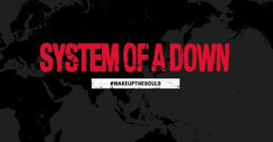 System of a Down @ Forest National - Bruxelles, Belgique [16/04/2015]