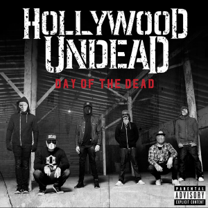 Hollywood Undead @ Le Bataclan - Paris, France [19/06/2015]